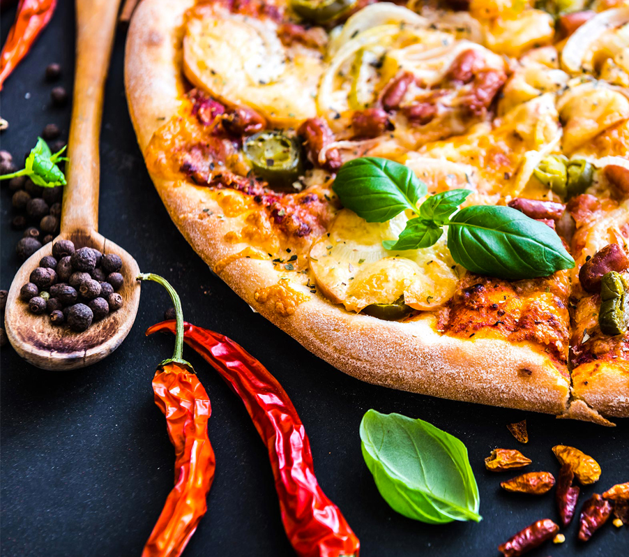 pizza-pepper