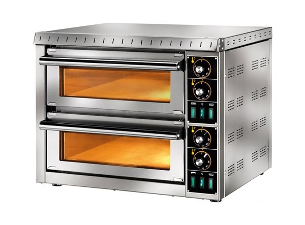 Pizza-oven-on