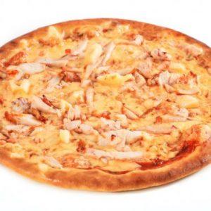 Dream Team Pizza