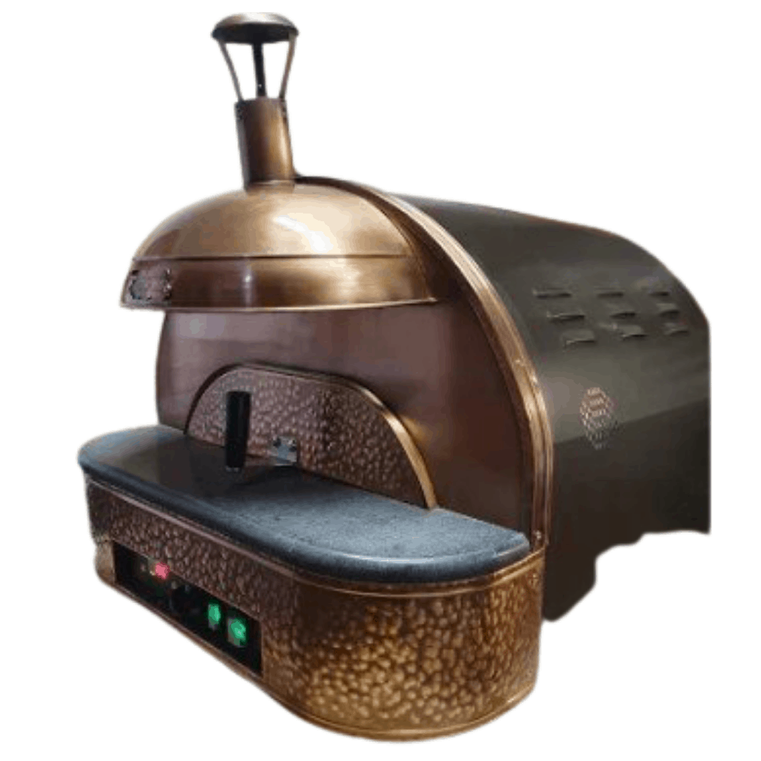Opale dome electric pizza oven