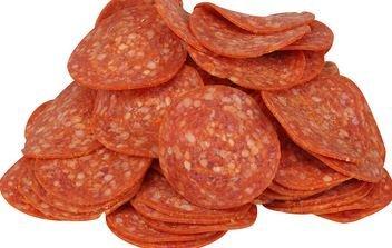premium pepperoni